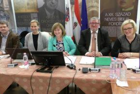 MEGHÍVÓ a Képviselő-testület 2018. március 22-i ülésére